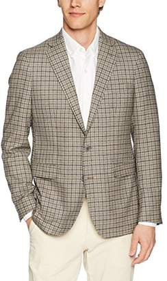 Cole Haan Men's Slim Fit Blazer