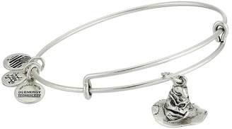 Alex and Ani Harry Potter Sorting Hat Bangle Bracelet
