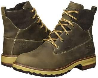 Timberland Hightower 6 Soft Toe WP Women's Work Boots