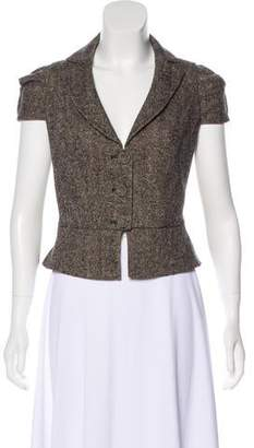 Rebecca Taylor Wool-Blend Jacket