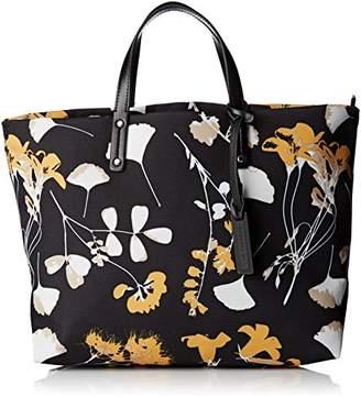 Le Tanneur Swana Imprime, Women's Handbag, Multicolore (Tricolore), 15x28x34 cm (W x H L)