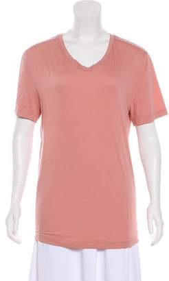 Onia Cotton V-Neck T-Shirt