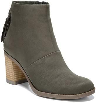 Dr. Scholl's Dr. Scholls Lewis Women's High Heel Ankle Boots