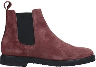 Etq Amsterdam Ankle boots
