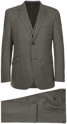 Loveless three piece suit