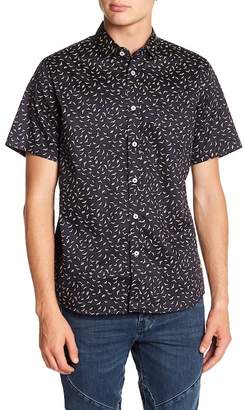 Fly London Descendant Of Thieves Free Slim Fit Shirt