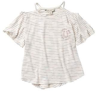 Lucky Brand Anouk Tee (Little Girls)