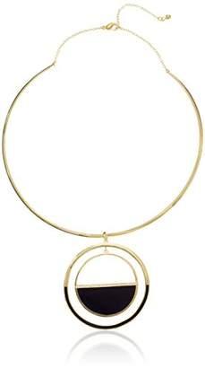 Noir Honey Necklace