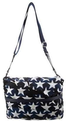 Valentino Rockstud Star Messenger Bag