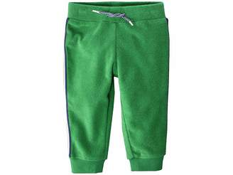 Janie and Jack Terry Jogger Pants (Infant)