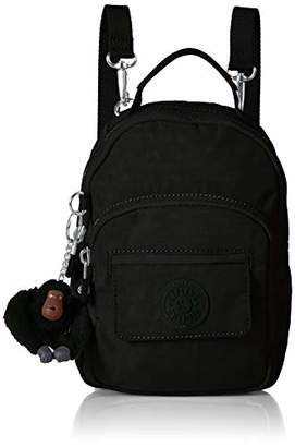 Kipling Women's Alber 3-in-1 Convertible Mini Bag Backpack
