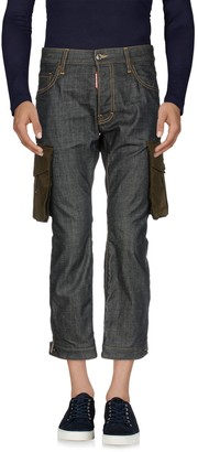 DSQUARED2 Denim pants - Item 42669343CB