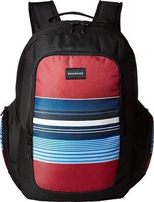 Quiksilver Unisex Schoolie Backpack