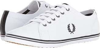 Fred Perry Kingston Leather Sneaker 6 D UK (7 US)