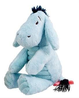 Disney Classic Eeyore Soft Toy