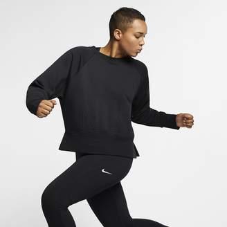 Nike Women's Training Crew (Plus Size)