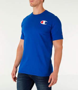 Champion Men's Life C Logo T-Shirt