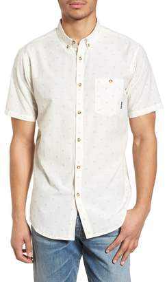 Billabong All Day Jacquard Shirt