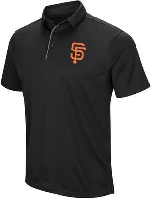 Under Armour Men's San Francisco Giants Tech Polo Shirt