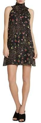 Bailey 44 Irina Floral Print Shift Dress