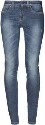 S.O.S By Orza Studio Denim pants - Item 42757564LL