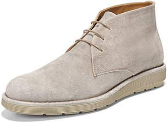 Vince Men's Walden Suede Chukka Boot