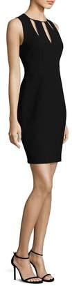 Elie Tahari Women's Jemra Cutout Dress