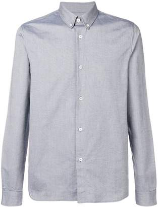 A.P.C. button down shirt