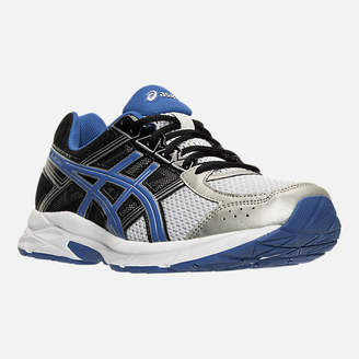 Asics Men's GEL-Contend 4 Wide Width Running Shoes