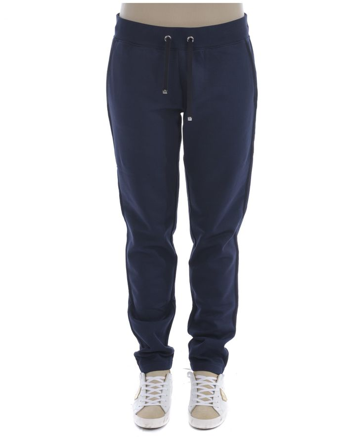 MonclerMoncler Classic Track Pants