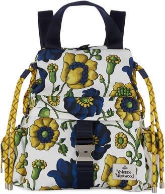 Vivienne Westwood Jessica Backpack Multi
