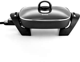 "B.ella 13820 12"" X 12"" Electric Skillet"