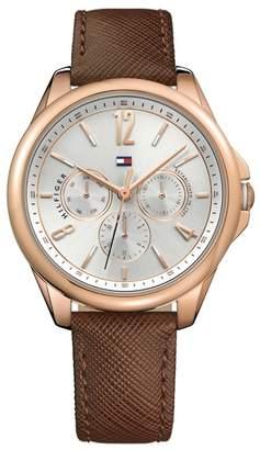 Tommy Hilfiger Women's Savannah Quartz Watch, 40mm