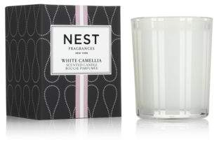 NEST Fragrances White Camellia Votive Candle