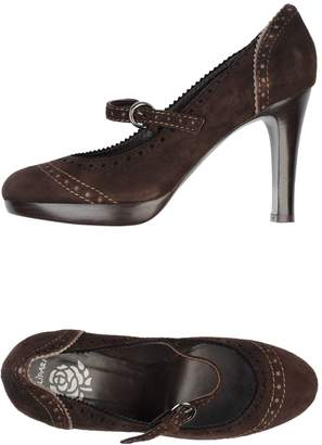 Maliparmi Pumps - Item 44612993QS