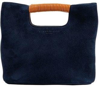 Simon Miller Mini Birch Nubuck Leather Bag