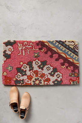 Anthropologie Risa Doormat