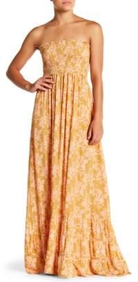 Tiare Hawaii Gypsy Dancer Maxi Dress