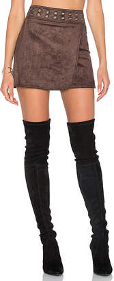 BCBGMAXAZRIA (ビーシービージーマックスアズリア) - DORTHY スカート