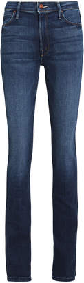 Mother The Runaway High Rise Jeans
