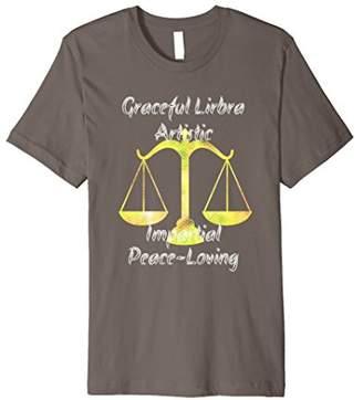 567ef4c7b at Amazon.com · Libra Astrology T-Shirt