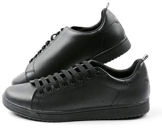"""The DUFFER of ST. GEORGE ザ ダファー オブ セントジョージ NEW SIDE LACE SNEAKERS""""COURT SHOES"""" ver.2:サイドレーススニーカー"""