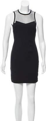 Rag & Bone Sheath Mini Dress
