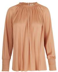 DAY Birger et Mikkelsen Marigold Toasted Nut Top - 38/uk 12 - Gold