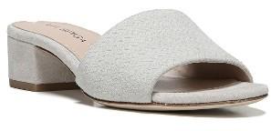 Women's Via Spiga Gisel Slide Sandal $175 thestylecure.com