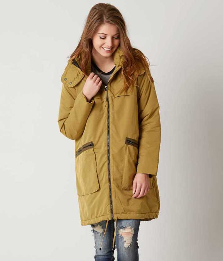 Bench Bench Get Up & Go Coat