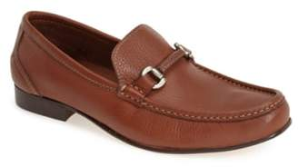 Sandro Moscoloni 'San Remo' Leather Bit Loafer