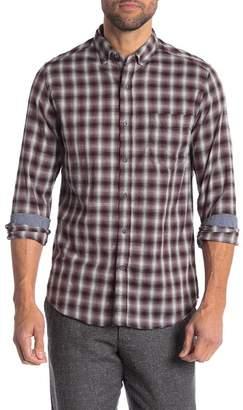 Heritage Plaid Slim Fit Shirt