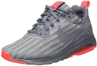 save off d7b99 8342c Nike Women s WMNS Air Max Motion Lw Se Gymnastics Shoes, Blue Solar Red