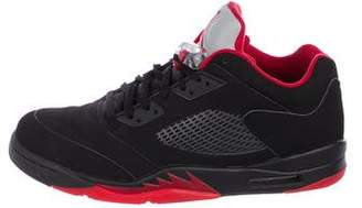 Nike Jordan 5 Retro Low Alternate 90 Sneakers